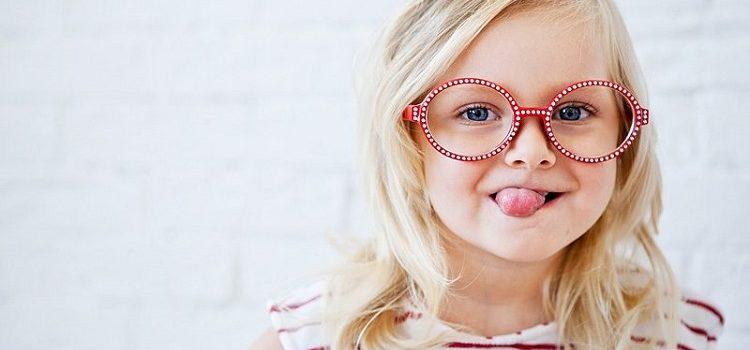 близорукость у ребенка 1 год