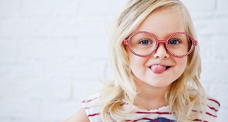 Миопия у ребенка от 1 года до 3 лет: причины и методы диагностики ...