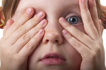Несколько причин возникновения халязиона у ребенка