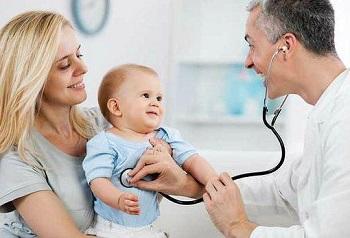 Правила дозировки противовирусных свечей Виферон для детей до года