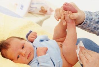 Нистатиновая мазь инструкция по применению для детей - нанесение препарата при кандидозе
