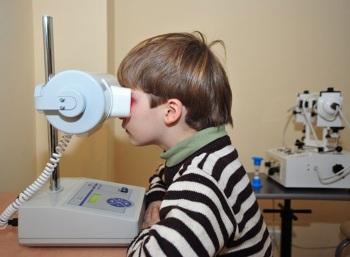 Миопия слабой степени у детей - причины возникновения