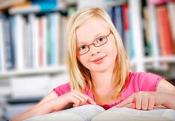 Диагностика близорукости у детей - основные методы