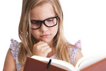 Как лечить астигматизм у детей - несколько рекомендаций