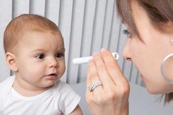 Как распознать астигматизм у новорожденного ребенка - несколько рекомендаций