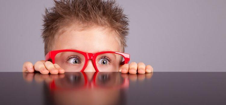 перифокальные очки для остановки близорукости