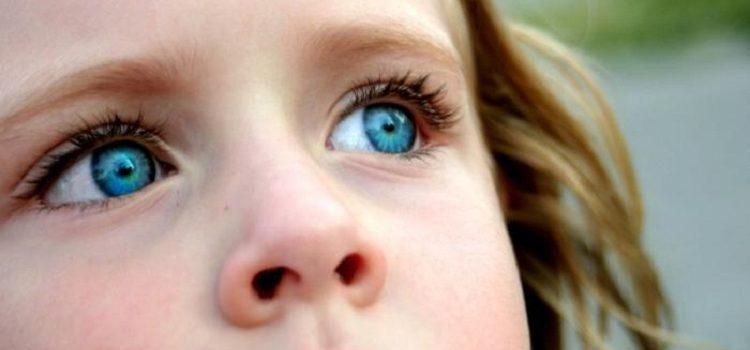 Причины красных глаз у ребенка - о чем говорит данный симптом