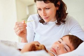 Согревающие мази для детей при миозите