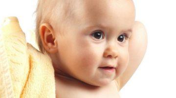 У ребенка опухло верхнее веко и покраснело - каковы причины
