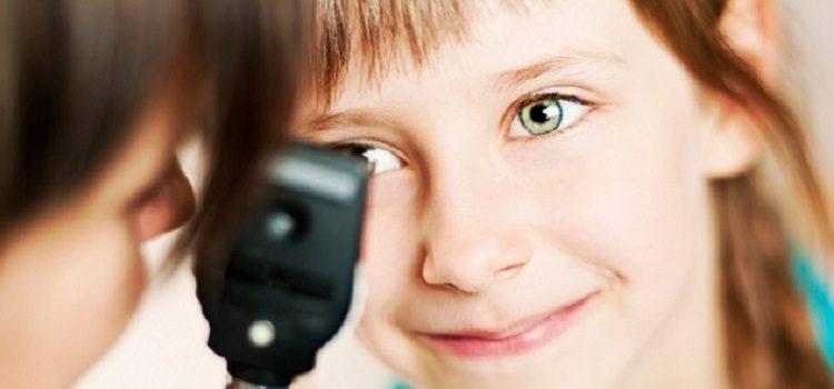Заболевания глаз у детей - причины, симптомы и методы лечения
