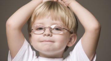 Астигматизм у детей - что это такое, причины возникновения и симптомы