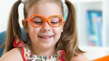 Лечение гиперметропического астигматизма у детей