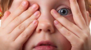 Снижение иммунитета способствует проявлению блефарита у детей