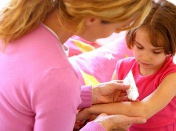 Как употреблять мазь Пимафукорт для детей - инструкция по применению