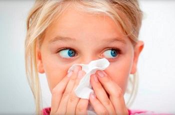 Альбуцид в нос - можно ли применять для детей