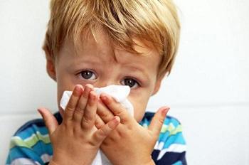 Что делать, если капли Альбуцид не помогают при насморке у детей