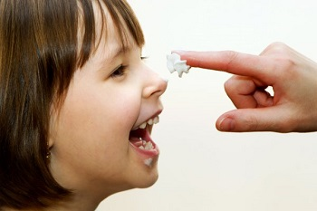 Как правильно выбрать и использовать мазь от дерматита для детей