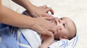 Мази от дерматита для детей - правила выбора и применения