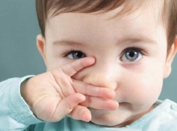 Правила применения противовирусных мазей для слизистой носа у детей