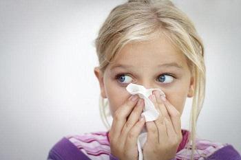 Принцип действия противовирусных мазей на организм ребенка