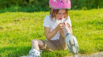 Ранозаживляющие мази для детей - как правильно подобрать средство
