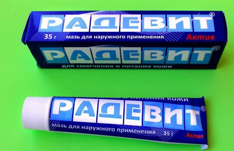 Радевит 35 г