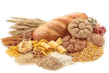 Хлебобулочные изделия
