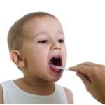 Чем можно лечить дифтерию у детей