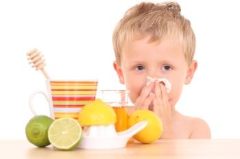 Что поможет облегчить кашель при коклюше у детей