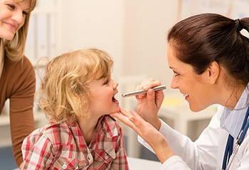 Что такое дифтерия зева у детей