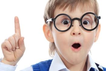 Что такое миопия и почему она возникает у детей
