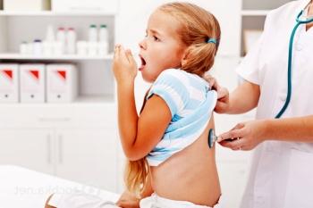Как диагностируют коклюш у детей, основные исследования