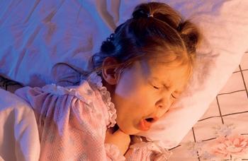 Как распознать острый бронхит у своего ребенка