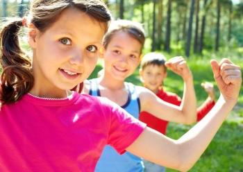 Меры профилактики ангины и укрепления иммунитета детей