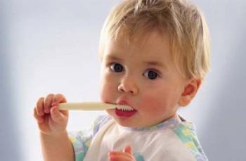 Меры профилактики черного налета на детских зубах