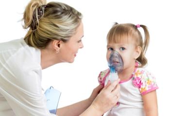 Методы лечения острого бронхита у детей