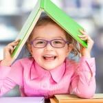 Миопия у детей школьного возраста - как помочь малышу