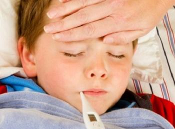 Основные причины появления гнойной ангины у детей
