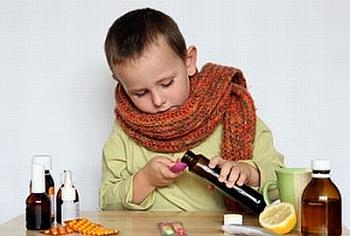 Основные причины развития острого бронхита у детей