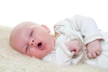 Особенности течения коклюша у детей до года