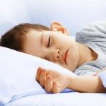 Признаки и лечение дневного и ночного энуреза у детей