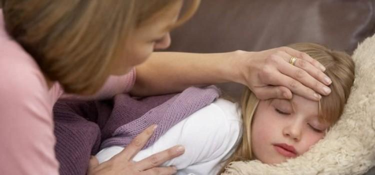 Признаки, симптомы и меры терапии ротавирусной инфекции у детей