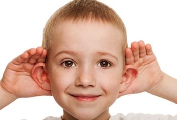 Профилактика и действия родителей против отита у детей