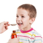 Сиропы от кашля для детей, применяемые от года