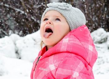 Слабый иммунитет и переохлаждение - частые причины ячменей у детей