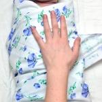 Как правильно пеленать малыша, советы по уходу за новорожденным