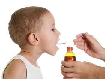 Часто назначаемые средства против кашля у детей без температуры