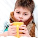 Как проходит лечение гнойной ангины у детей