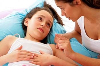 Как проявляется острый гастрит у ребенка и как его распознать
