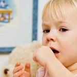 Каким бывает сухой кашель у детей, почему возникает и чем его лечить